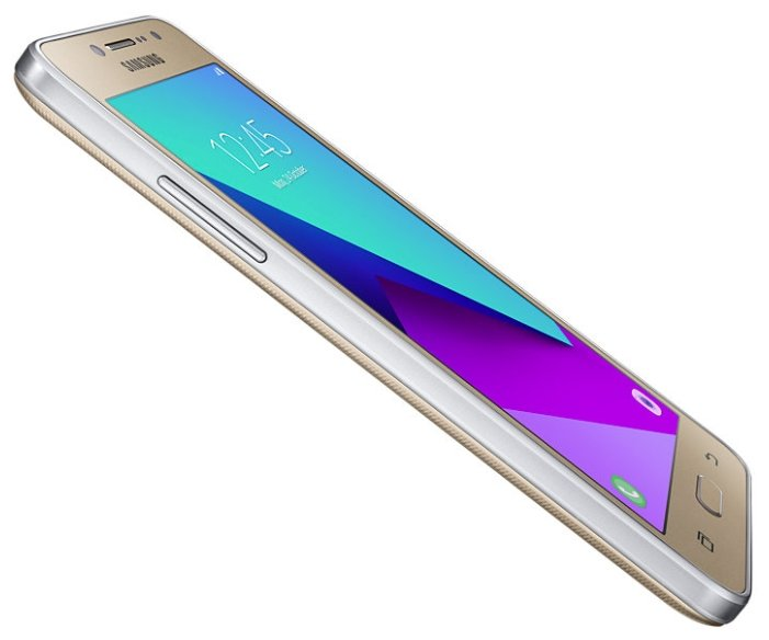 samsung smartphone Samsung's new galaxy j2 pro smartphone is intentionally designed to have no way to go online.