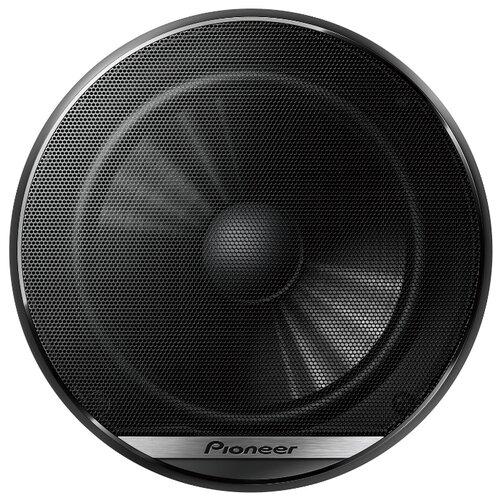 Автомобильная акустика Pioneer TS-G170C автомобильная акустика pioneer ts a4670f