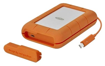 Внешний жесткий диск Lacie STFS5000400