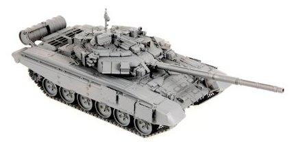 Модель Моделист Российский основной боевой танк Т-90 3573