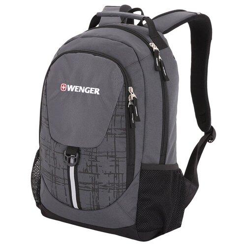 Рюкзак WENGER 31264415-2 20 grey