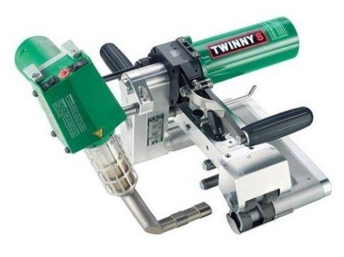 Аппарат универсальный Leister Twinny S 119.027