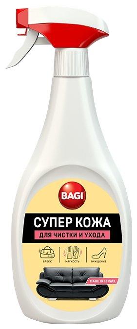 Bagi Средство для чистки изделий из кожи