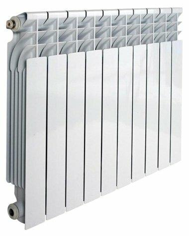 Радиатор секционный биметаллический Radena CS 500
