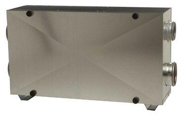 Вентиляционная установка Systemair VX 400 E
