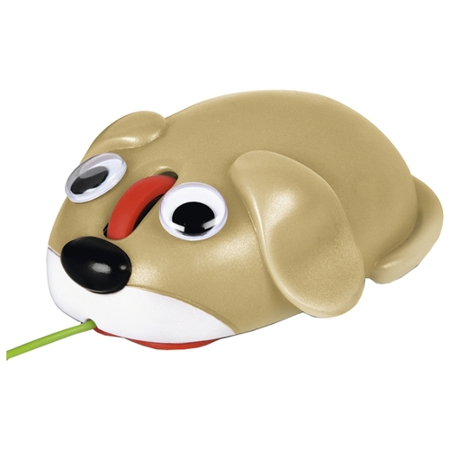 Мышь SPEEDLINK FUNNY FARM Mouse dog SL-6135-DOG USB