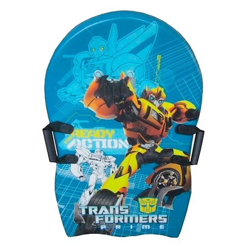 цена на Ледянка Snowstorm Transformers Prime (Х50171) голубой/желтый