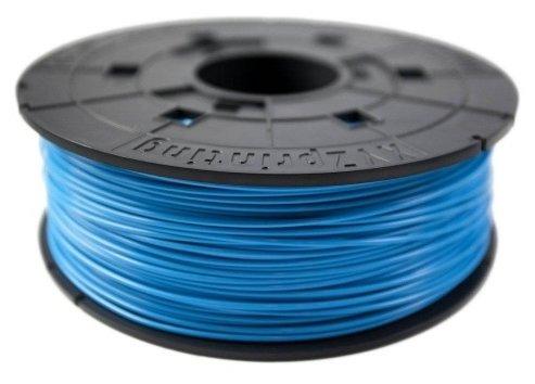 PETG пруток XYZPrinting 1.75 мм голубой