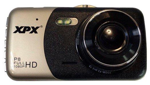 XPX P8