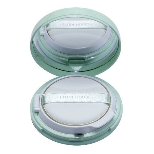 Etude House AC BB кушон Clean Up Mild 14 гр