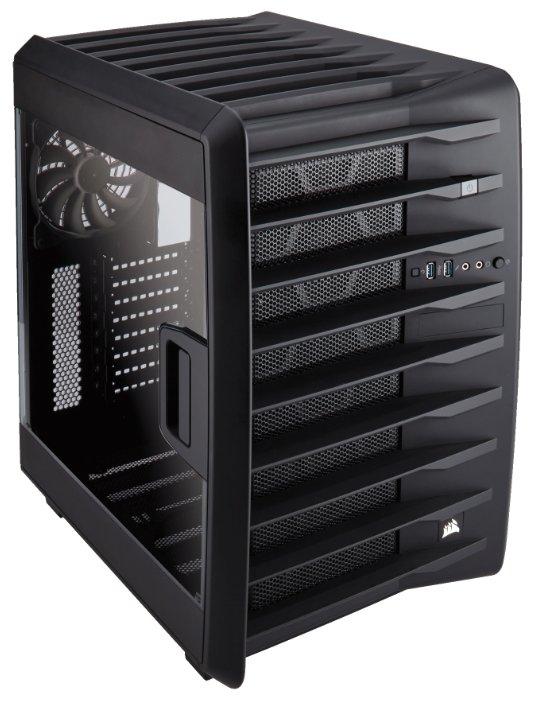 Компьютерный корпус Corsair Carbide Series Air 740 Black