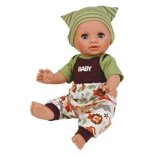 Кукла Schildkröt Малыш, 30 см, 6630652