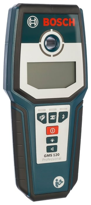 BOSCH GMS 120 Professional (601081000) Детектор