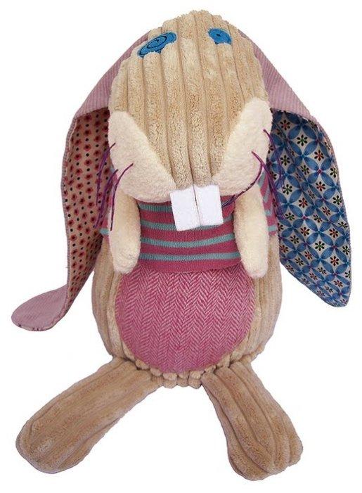 Мягкая игрушка Deglingos Кролик Lapinos 31 см