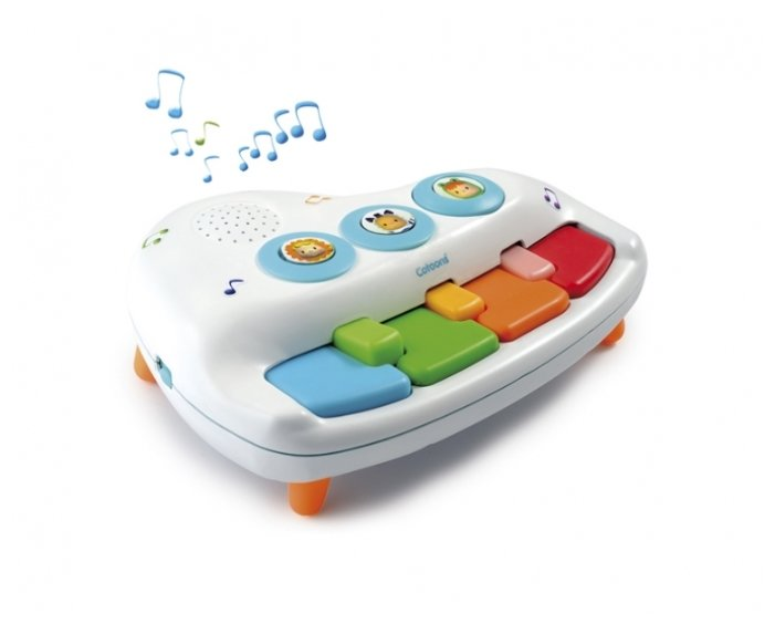 Smoby пианино Cotoons 211173