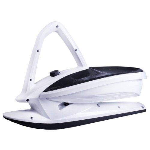 Купить Снегокат Gismo Riders Skidrifter черный/белый, Снегокаты