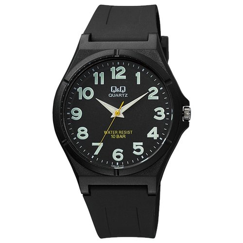 Фото - Наручные часы Q&Q VQ66 J026 vq66 003