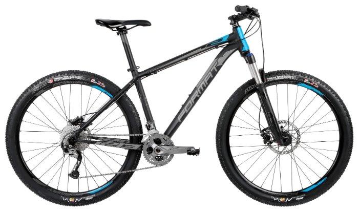 Горный (MTB) велосипед Format 1213 29 (2018)
