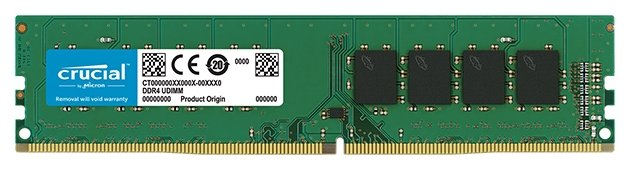 Crucial Оперативная память Crucial CT8G4DFS8266