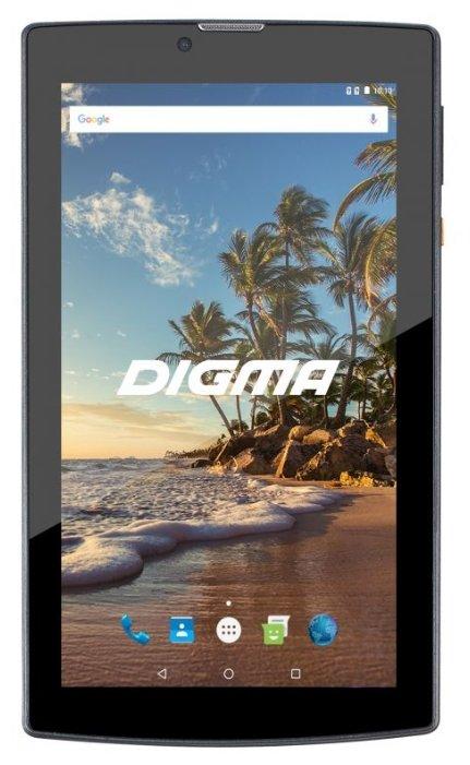 Digma Планшет Digma Plane 7552M 3G