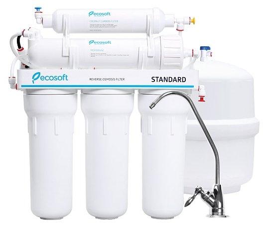ECOSOFT Фильтр ECOSOFT MO 5-50