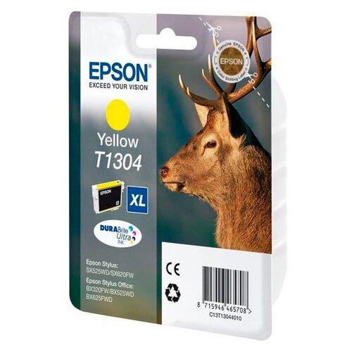 Купить Картридж Epson C13T13044010