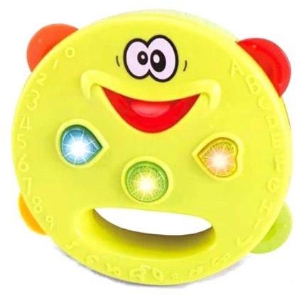 S+S Toys бубен свет 100917988
