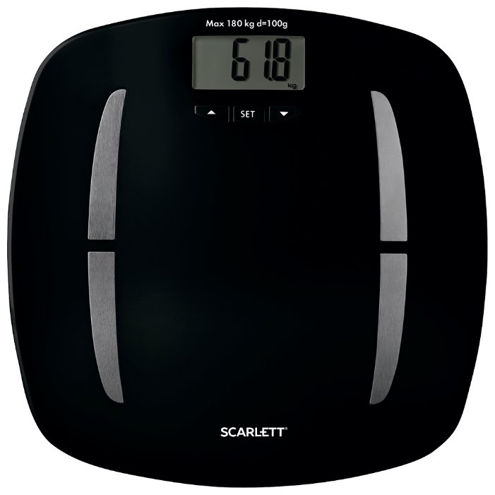 Scarlett SC-BS33ED83