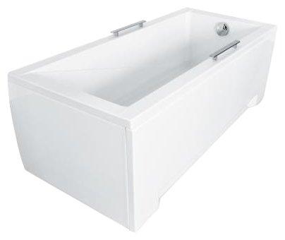 Ванна Besco Modern 160 акрил