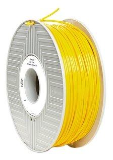 PLA пруток Verbatim 2.85 мм желтый