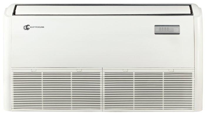 Quattroclima QV-I24FE / QN-I24UE