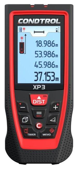 Лазерный дальномер Condtrol XP3