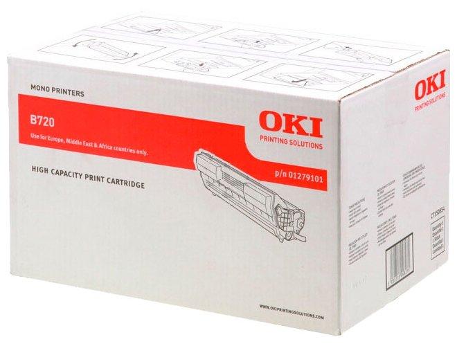 Картридж OKI 01279101