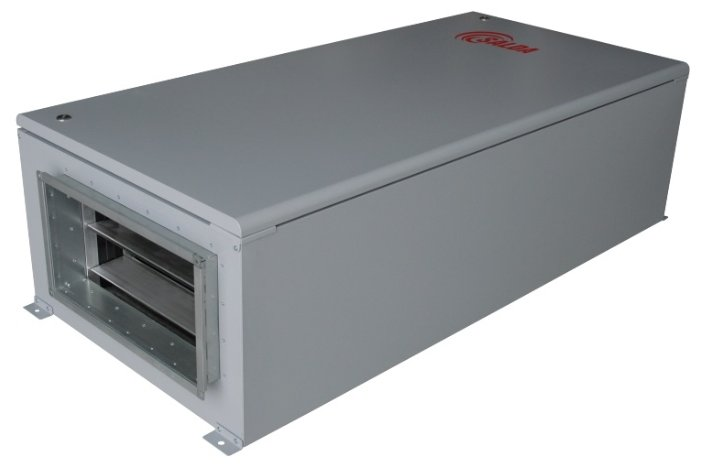 Вентиляционная установка Salda VEKA W-3000/40,8-L1
