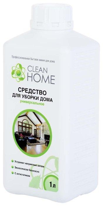 Clean Home Универсальное средство для уборки