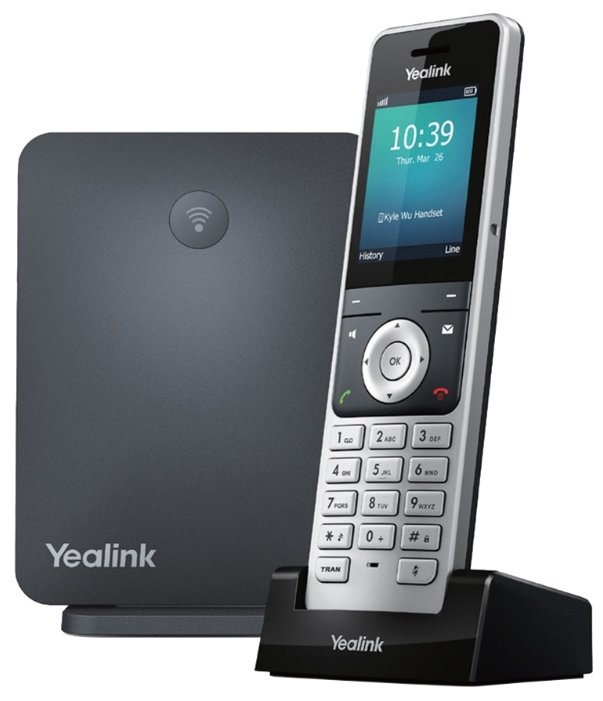 Yealink W60B VoIP-телефон