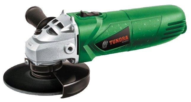 УШМ TUNDRA US-001-500, 500 Вт, 115 мм