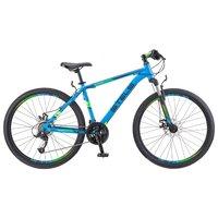 """Велосипед Для Взрослых Stels Navigator 560 Md 26 V010 (2018) 19"""" Синий"""