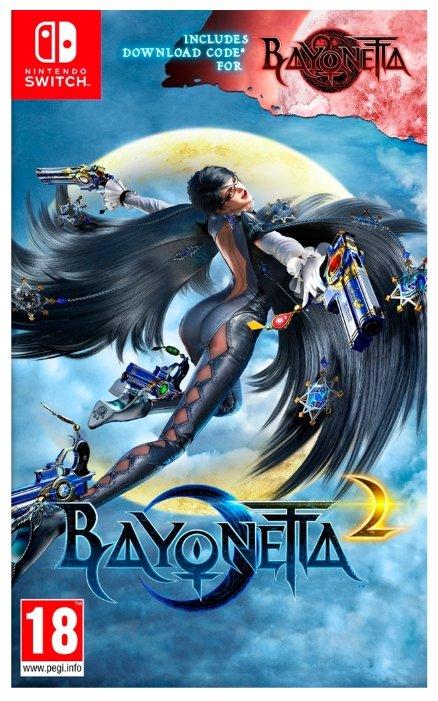 Bayonetta 2 + Bayonetta фото 1