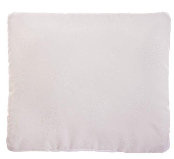 Подушка Сонный Гномик Бантик 30х28 см