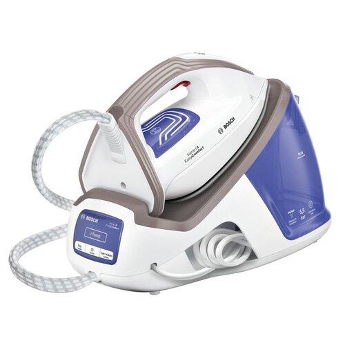 Парогенератор Bosch TDS 4040 белый/синий/серый