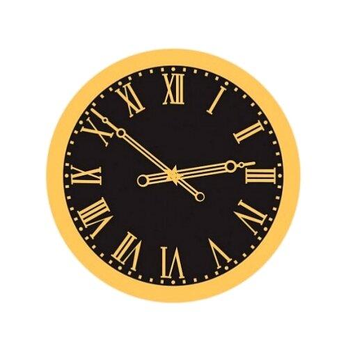 Купить Часы-пазл Умная Бумага Часы Кремль (126-18), 61 дет., Пазлы