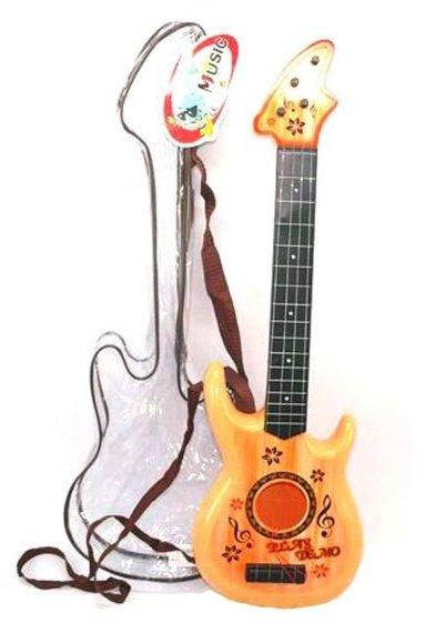 Shantou Gepai гитара 6805B8