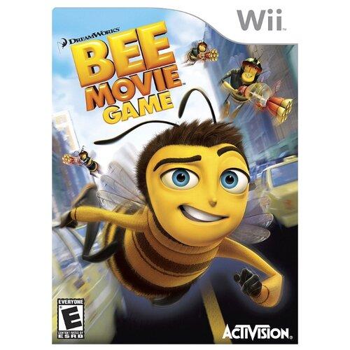 Игра для Wii Bee Movie Game