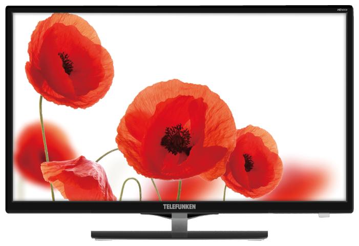 Телевизор TELEFUNKEN TF-LED24S41T2