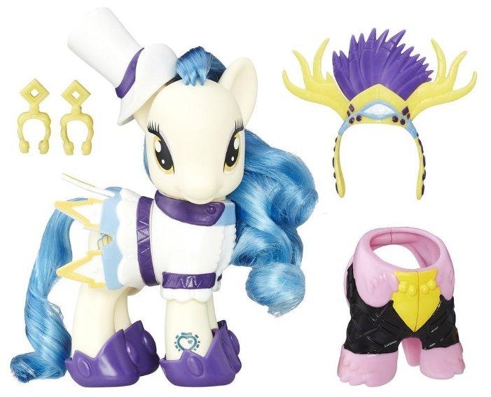Фигурка Hasbro Пони-модница Sapphire Shores B7301