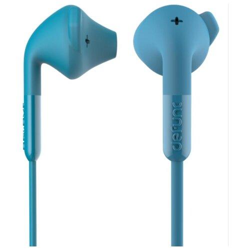 Купить Наушники DeFunc Hybrid blue