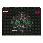 Bescon Impression Black (2 линзы)