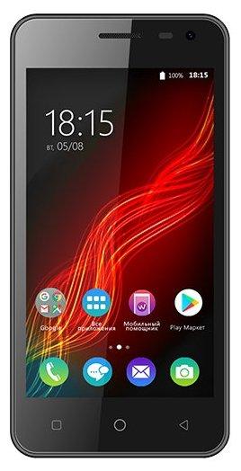 BQ Смартфон BQ BQ-4500L Fox LTE