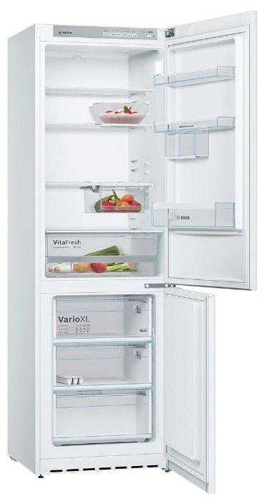 Холодильник Bosch KGV36XW23R
